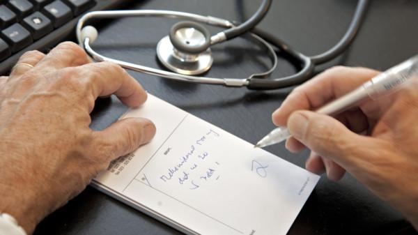 Taaleis voor buitenlandse artsen die in Nederland wonen