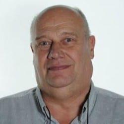 Jos van Woudenberg