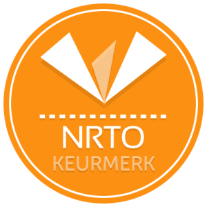 The Square Mile - The Square Mile behaalt het NRTO-keurmerk