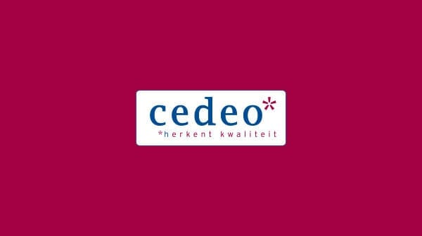 The Square Mile - Results CEDEO certification 2017-2019 confirm excellent customer satisfaction