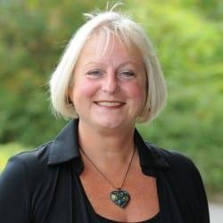 Angela Wilson