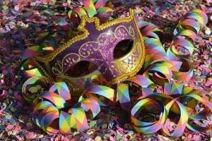 La Fiesta de Carnaval
