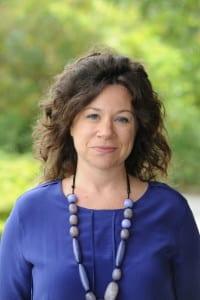 Michelle McManus verzorgt taaltrainingen op maat