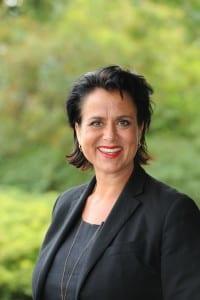 Irene Gilhuis accountmanager taaltraining