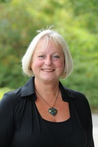Angela Wilson trainingsmanager taaltraining