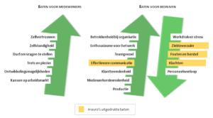 Baten taaltraining volgens CapGemini 2014