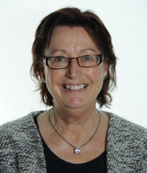 Anita Klok
