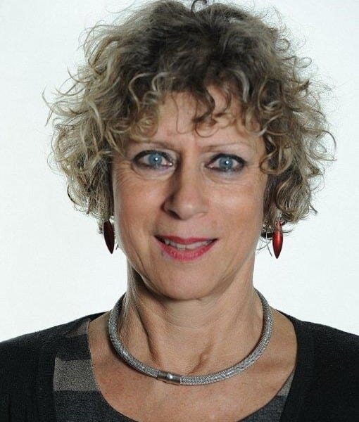 Marielle Wessel