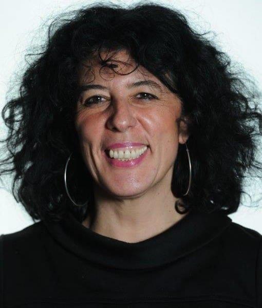 Mercedes Carretero Ortega