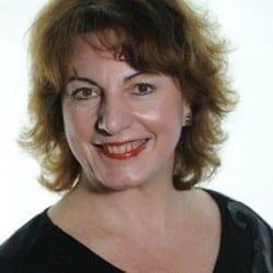 Rossana Hoogendoorn