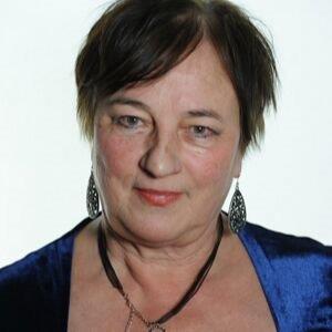 Sabina Sorber taaltrainer Nederlands en Portugees