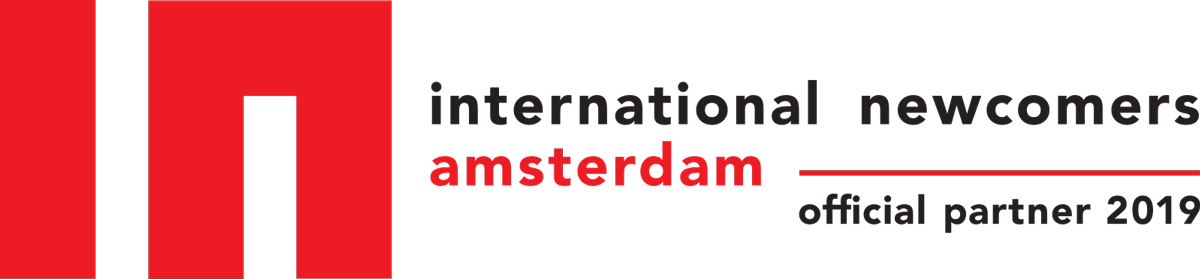 IN Amsterdam Logo