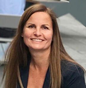 Kristina Westphal geeft taalcursussen Engels in Leiden, Den Haag en Amsterdam