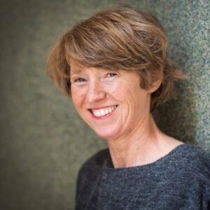 Danielle van Wieringen geeft taalcursussen Nederlands in Den Haag (NT1 en NT2)