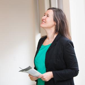 Daphne Pappers geeft taalcursussen Nederlands in Amsterdam en omstreken.