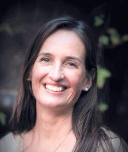 Lidia Barro Kooger